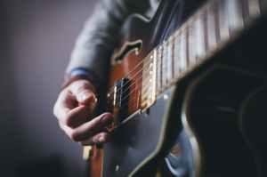music musician musical instrument guitar