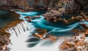 creek environment flow landscape