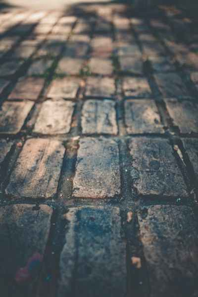 bricks brickwork close up cubes